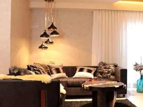 1953 sqft, 3 bhk Apartment in GBP Athens II PR7 Airport Road, Zirakpur at Rs. 90.8160 Lacs