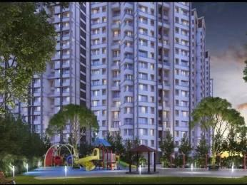 650 sqft, 1 bhk Apartment in Raunak City Sector IV D2 Kalyan West, Mumbai at Rs. 38.0000 Lacs