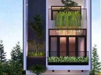 750 sqft, 2 bhk IndependentHouse in Builder Maruti infra city Phase 3 Amleshwar, Raipur at Rs. 19.9500 Lacs