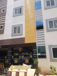 1410 sqft, 3 bhk Apartment in Builder enikepadu new flats Enikepadu, Vijayawada at Rs. 55.0000 Lacs