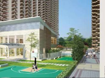 895 sqft, 2 bhk Apartment in Gaursons Siddhartham Siddharth Vihar, Ghaziabad at Rs. 28.0000 Lacs
