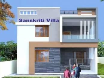 1575 sqft, 3 bhk Villa in Builder Sanskriti garden2 Noida Extension, Greater Noida at Rs. 30.9000 Lacs