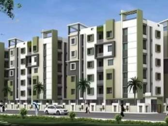 1200 sqft, 2 bhk Apartment in  Green City Heights Auto Nagar, Visakhapatnam at Rs. 32.4500 Lacs