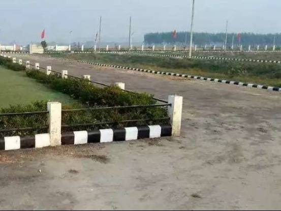918 sqft, Plot in Builder Vaneet Infra Rose Avenue Ambala Chandigarh Expressway, Dera Bassi at Rs. 9.1600 Lacs