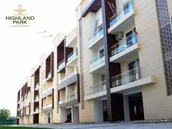 1156 sqft, 2 bhk Apartment in Builder Highland Park Homes Highland Marg, Chandigarh at Rs. 35.8900 Lacs