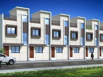 700 sqft, 2 bhk Apartment in Builder Bhuvi Madhurban Beed Bypass Road, Aurangabad at Rs. 22.5000 Lacs