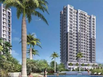 700 sqft, 2 bhk Apartment in Builder Forever city Diva, Mumbai at Rs. 54.0000 Lacs