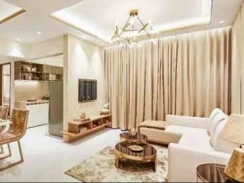 1050 sqft, 3 bhk Apartment in Dosti Planet North Phase 4 Dosti Opal Shil Phata, Mumbai at Rs. 69.0000 Lacs