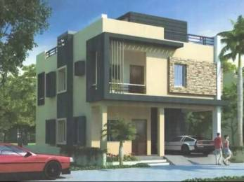 2000 sqft, 3 bhk Villa in Builder The Space Khandagiri, Bhubaneswar at Rs. 72.0000 Lacs