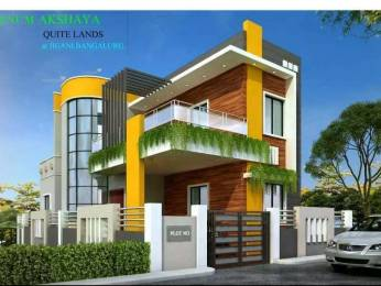 1200 sqft, 2 bhk Villa in Akshaya Estates Quietlands Jigani, Bangalore at Rs. 39.0000 Lacs