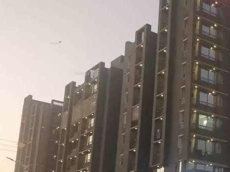 1350 sqft, 3 bhk Apartment in KGB KB Phoenix Chandkheda, Ahmedabad at Rs. 50.0000 Lacs