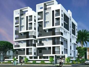 1116 sqft, 2 bhk Apartment in Builder Aaditris Guntur Amaravathi Road, Guntur at Rs. 32.3400 Lacs