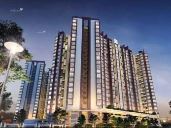 883 sqft, 2 bhk Apartment in VTP HiLife Wakad, Pune at Rs. 64.0000 Lacs