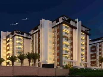 1740 sqft, 3 bhk Apartment in Builder Cosmos city Mangalagiri, Guntur at Rs. 69.6000 Lacs