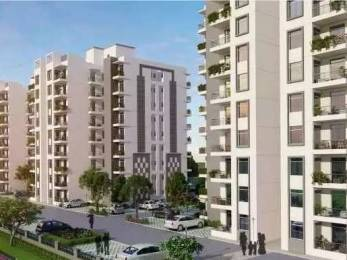 1340 sqft, 3 bhk Apartment in Sushma Joynest MOH 1 PR7 Airport Road, Zirakpur at Rs. 46.9000 Lacs