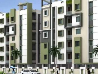 1050 sqft, 2 bhk Apartment in Builder Project Auto Nagar, Visakhapatnam at Rs. 36.5000 Lacs