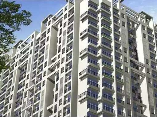 930 sqft, 2 bhk Apartment in Shree Shakun Greens Virar, Mumbai at Rs. 34.8843 Lacs