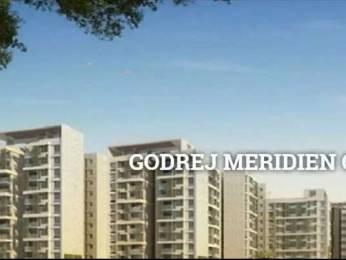 2002 sqft, 3 bhk Apartment in Godrej Meridien Sector 106, Gurgaon at Rs. 1.6500 Cr