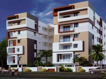 1512 sqft, 3 bhk Apartment in Builder surya teja township Vijayawada Guntur Highway, Vijayawada at Rs. 34.7760 Lacs
