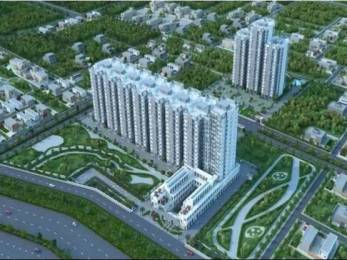 647 sqft, 1 bhk Apartment in Signature The Millennia II Sector 37D, Gurgaon at Rs. 20.2397 Lacs