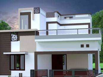 1200 sqft, 2 bhk Villa in Builder Project RS Puram, Coimbatore at Rs. 19.8000 Lacs