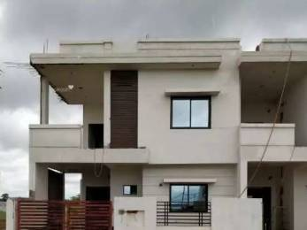 800 sqft, 2 bhk IndependentHouse in Builder Anantra home Kamal Vihar, Raipur at Rs. 26.9900 Lacs