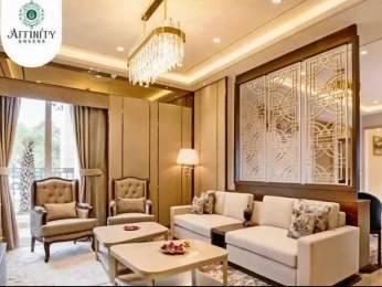 1575 sqft, 3 bhk Apartment in Affinity Greens PR7 Airport Road, Zirakpur at Rs. 66.1500 Lacs