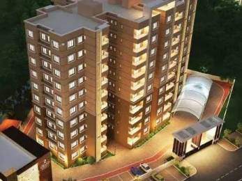 1288 sqft, 2 bhk Apartment in Builder Project Sijua, Bhubaneswar at Rs. 56.3840 Lacs