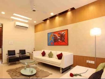 630 sqft, 1 bhk Apartment in Hiranandani Fortune City Panvel, Mumbai at Rs. 37.8000 Lacs