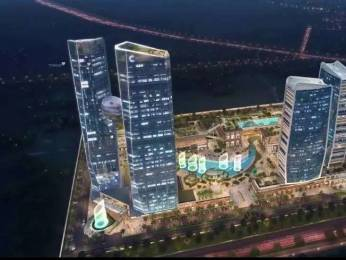 200 sqft, 1 rk BuilderFloor in Builder Project Sector 140A, Noida at Rs. 13.0000 Lacs