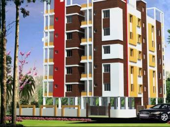 1033 sqft, 2 bhk Apartment in Builder Honeyy singhal heights Uppal, Hyderabad at Rs. 48.5000 Lacs