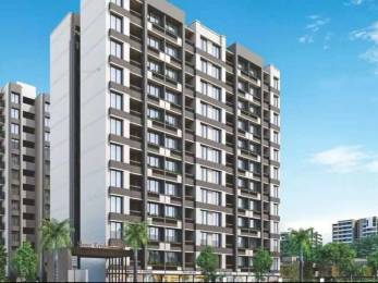 735 sqft, 1 bhk Apartment in Builder Aashutosh shree krishna icon Dindoli, Surat at Rs. 16.9000 Lacs