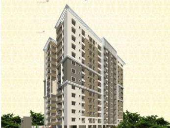 1083 sqft, 2 bhk Apartment in Builder SOWPARNIKA WEST HOLMES Vazhayila Mukkola Road, Trivandrum at Rs. 42.0000 Lacs