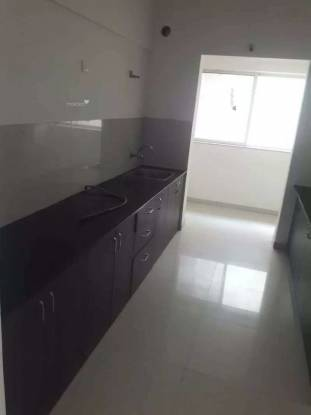 1630 sqft, 3 bhk Apartment in Vascon Forest County Kharadi, Pune at Rs. 40000