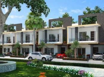 1250 sqft, 3 bhk Villa in Sahib Prithvi Courtyard Hoshangabad Road, Bhopal at Rs. 8000