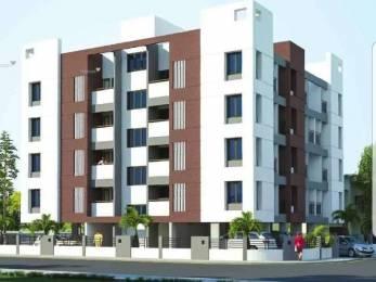596 sqft, 1 bhk Apartment in Prakash Greens Somatane, Pune at Rs. 23.0000 Lacs