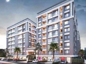 650 sqft, 1 bhk Apartment in Builder Ayodhya nagari Dindoli, Surat at Rs. 13.6500 Lacs