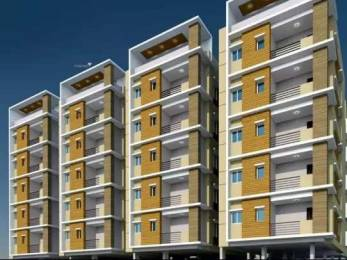 1715 sqft, 3 bhk Apartment in Builder Chalamaji landmark Kommadi Main, Visakhapatnam at Rs. 55.0000 Lacs