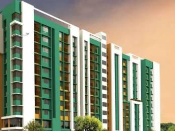1200 sqft, 2 bhk Apartment in Nikunjam Constructions Palm Grove Kochuveli, Trivandrum at Rs. 26000