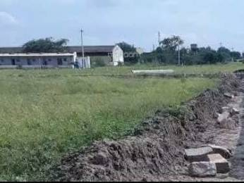 1998 sqft, Plot in Builder srika song of the south Mansanpally Highway, Hyderabad at Rs. 19.9800 Lacs