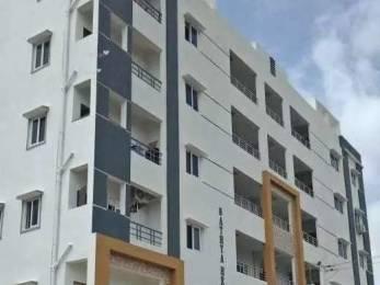 1200 sqft, 2 bhk Apartment in Builder Project Gajulramaram Kukatpally, Hyderabad at Rs. 55.0000 Lacs