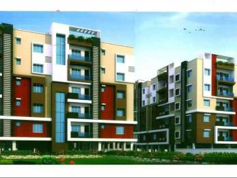 1530 sqft, 3 bhk Apartment in Builder Project Yendada, Visakhapatnam at Rs. 63.5000 Lacs