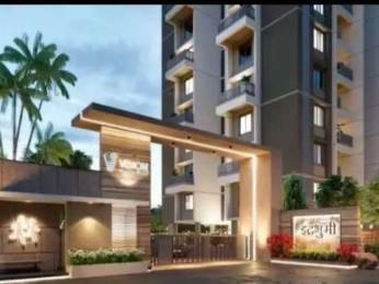 635 sqft, 1 bhk Apartment in Vision Indrabhumi Moshi, Pune at Rs. 26.2100 Lacs