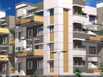 897 sqft, 2 bhk Apartment in Shri Sai Om Sai Mangalam Vayusena Nagar, Nagpur at Rs. 22.0000 Lacs