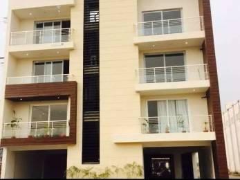 1310 sqft, 3 bhk Apartment in APS Highland Park Bhabat, Zirakpur at Rs. 51.9000 Lacs