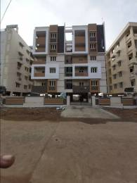 1400 sqft, 3 bhk Apartment in Builder NK grand Kurmannapalem, Visakhapatnam at Rs. 10000