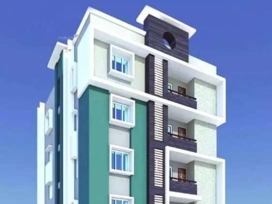 950 sqft, 2 bhk Apartment in Builder Vijaya nilayam Vizianagaram Nathavalasa Road, Vizianagaram at Rs. 34.0000 Lacs