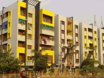 1240 sqft, 3 bhk Apartment in Builder Lucky Homes Dasannapet, Vizianagaram at Rs. 32.2400 Lacs