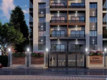 1120 sqft, 2 bhk Apartment in Builder Somu Residency Damana Square, Bhubaneswar at Rs. 40.0000 Lacs