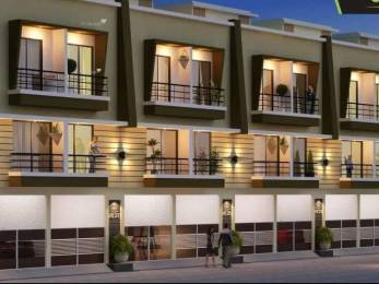 888 sqft, 3 bhk Villa in Builder Aashutosh realestate Dindoli, Surat at Rs. 40.5100 Lacs